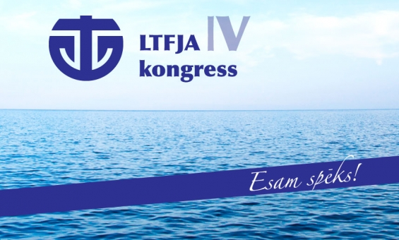 LTFJA IV KONGRESS